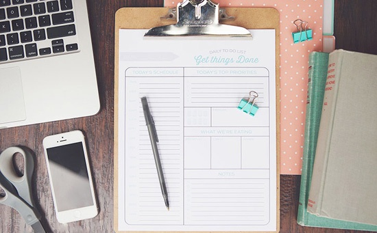 10 Time management tips that really work