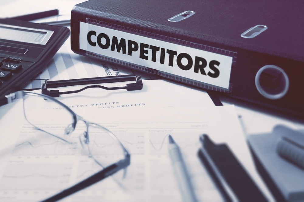 Finding, and using your competitive advantages