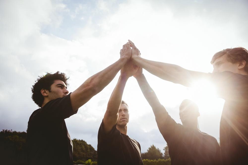 Achieving business success through goal-setting
